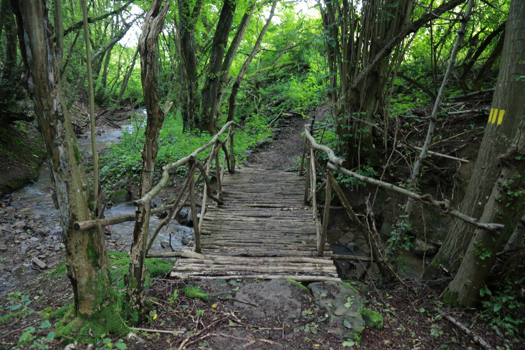 31-Brücke