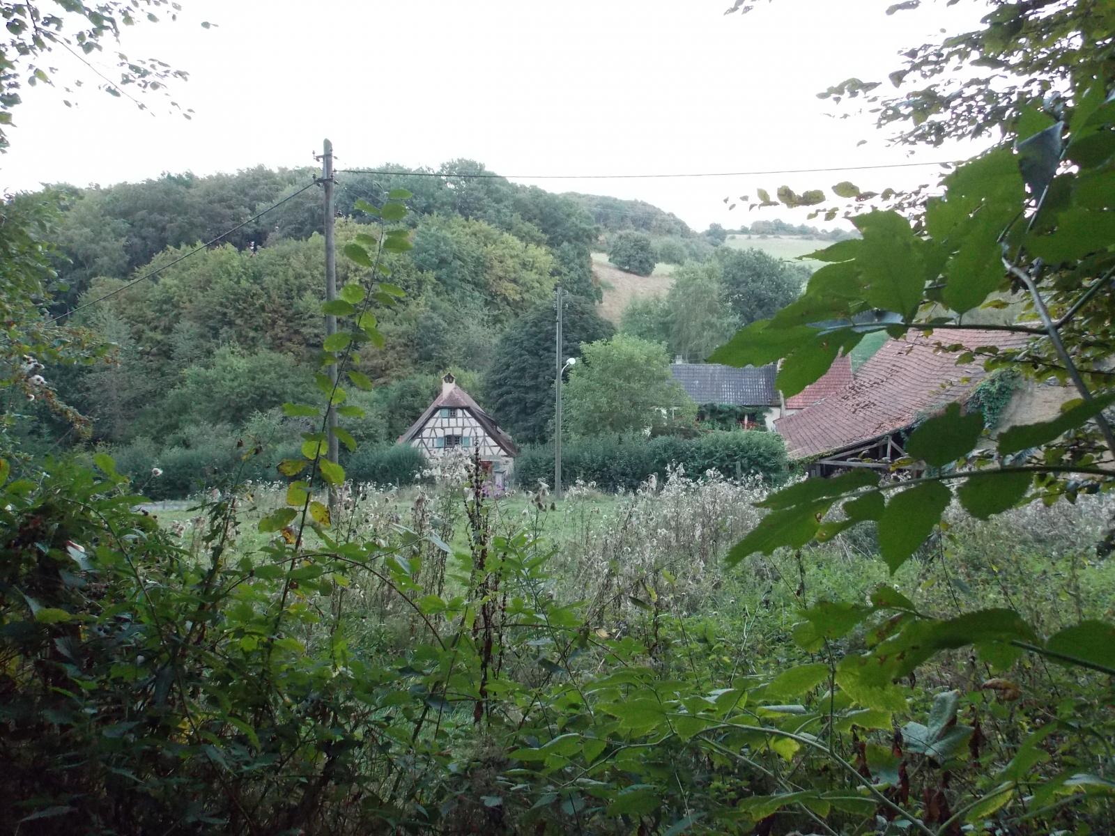 86-Mühle