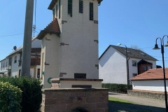20-Glockenturm